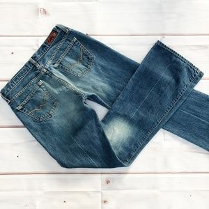 "AG | ""The Angel"" Midrise Bootcut Jeans"